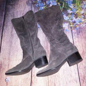 Via Spiga knee boots